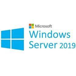 Operační systém DELL MS Windows Server CAL 2019 User CAL,5 uživatelů