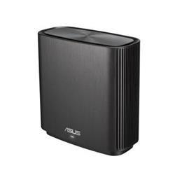 ASUS ZenWiFi CT8 (1-pk) - AC WiFi Mesh 90IG04T0-MO3R50
