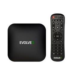 EVOLVEO MultiMedia Box C4 MMBX-C4