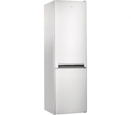 Chladnička Indesit LI9 S2E W