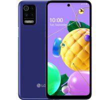 Chytrý telefon LG K52, 4GB/64GB, Blue