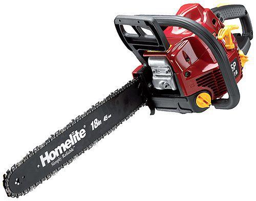 HOMELITE HCS 4545