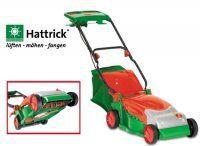 Brill Hattrick MulchCut 36 EH