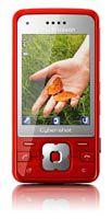 Sony Ericsson C903  cena od 3900 Kč