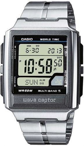 Casio WAVE CEPTOR WV-59DE-1AVEF cena od 1790 Kč