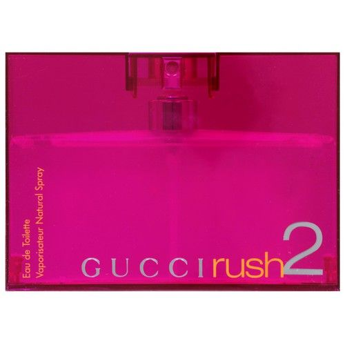 GUCCI Rush 2 50 ml