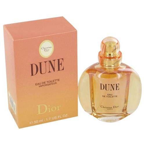 CHRISTIAN DIOR Dune 100 ml cena od 1373 Kč