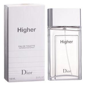 CHRISTIAN DIOR Higher 100 ml