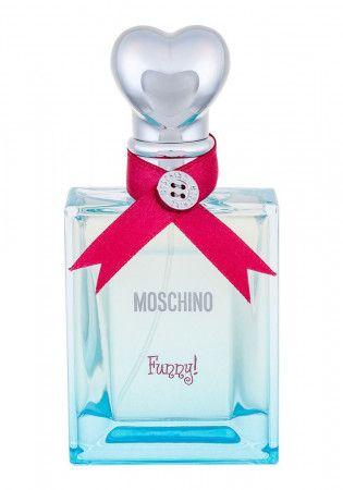 MOSCHINO Funny 50 ml