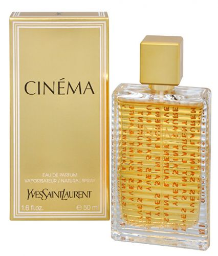 YVES SAINT LAURENT Cinéma 50 ml