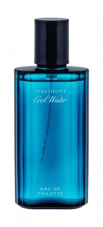 DAVIDOFF Cool Water Man toaletní voda 75 ml