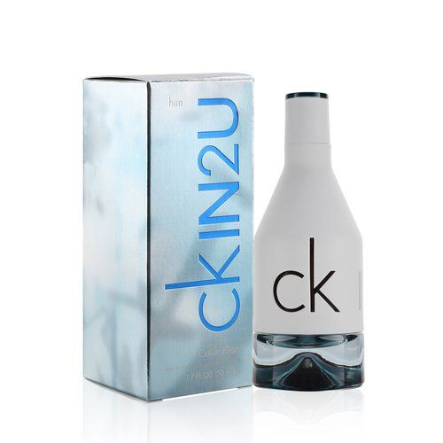 CALVIN KLEIN In2U Man 150 ml