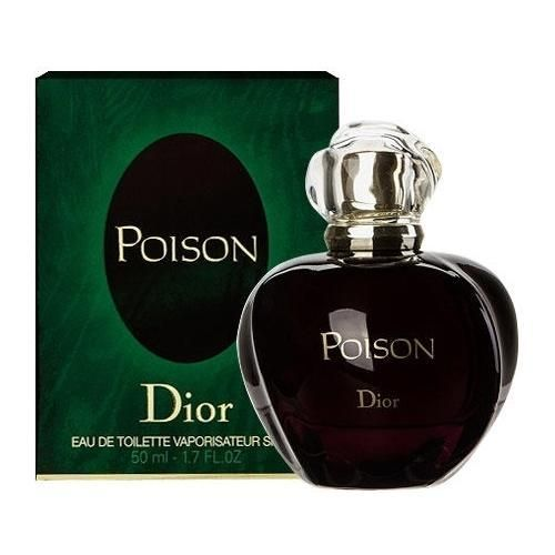 CHRISTIAN DIOR Tendre Poison 100 ml