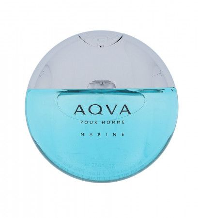 BVLGARI AQVA Marine Pour Homme 100 ml