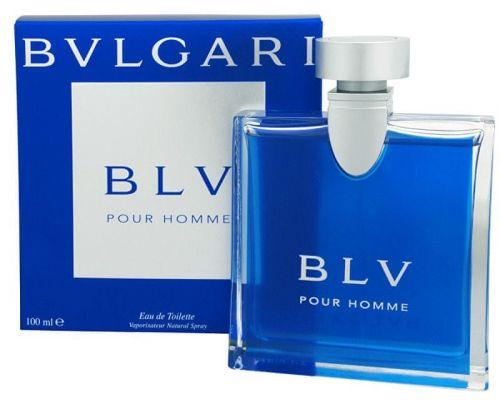 BVLGARI Pour Homme 50 ml
