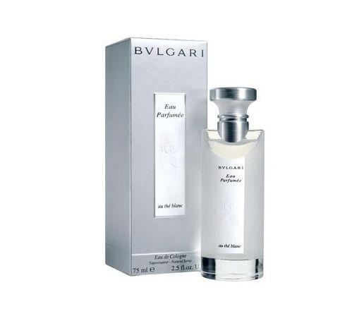 BVLGARI Eau Parfumée au Thé Blanc 75 ml