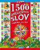 Martin Matuška MATYS 242 1500 anglických slov