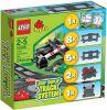 LEGO Duplo Doplnky k vláčiku