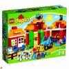 LEGO Duplo Ville Veľká farma