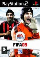 ELECTRONIC ARTS FIFA 09 pro PS2