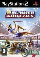 TECHLAND Summer Athletics pro PS2