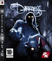 2K GAMES The Darkness pro PS3 cena od 0,00 €