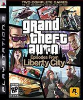 ROCKSTAR Grand Theft Auto IV pro PS3