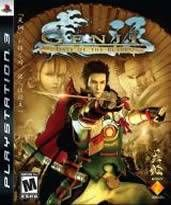 SCEE Genji: Days of the Blade pro PS3