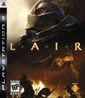 SCEE Lair pro PS3
