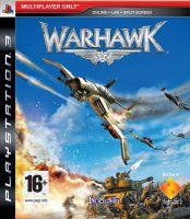 SCEE WarHawk pro PS3