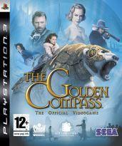 SEGA The Golden Compass pro PS3
