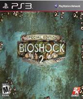 2K GAMES BioShock pro PS3 cena od 0,00 €