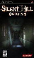 KONAMI Silent Hill Origins pro PSP