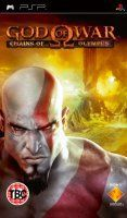 SCEE God of War: Chains of Olympus pro PSP