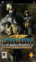 SCEE SOCOM U.S. Navy SEALs: Fireteam Bravo pro PSP