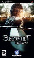 UBI SOFT Beowulf pro PSP