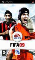 ELECTRONIC ARTS FIFA 09 pro PSP