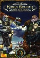 1C COMPANY Kings Bounty: The Legend pro PC cena od 0,00 €