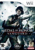ELECTRONIC ARTS Medal of Honor: Vanguard pro Nintendo Wii