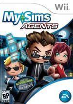 ELECTRONIC ARTS My Sims pro Nintendo Wii