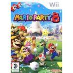 NINTENDO Mario Party 8 pro Nintendo Wii