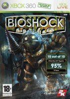 2K GAMES Bioshock pro XBOX 360 cena od 0,00 €
