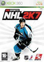 2K GAMES NHL 2K7 pro XBOX 360 cena od 0,00 €