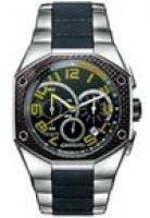 Carrera 4343000 Athletic Chronograph Metal Yellow/Black