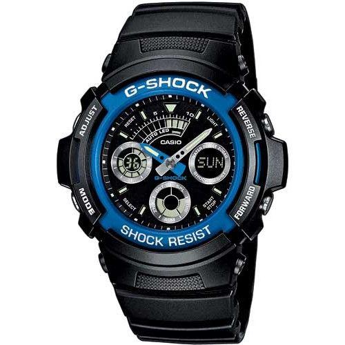Casio G-SHOCK AW-591-2AER cena od 83,27 €