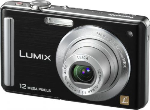 PANASONIC Lumix DMC FS25