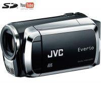 JVC GZ MS130