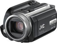 JVC GZ HD30