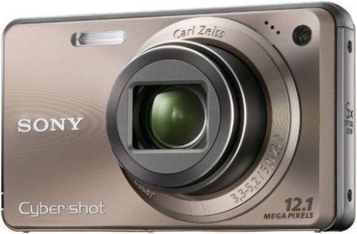 SONY Cyber shot DSC W290