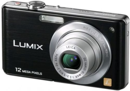 PANASONIC Lumix DMC FS15